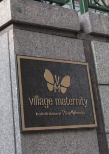 Village Maternity NYC