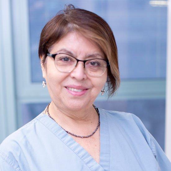 Eugenia-Montesinos-CNM-midwife-Village-Maternity