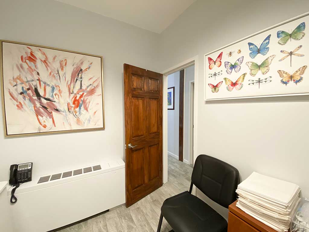 Village-Maternity-patient-room NYC